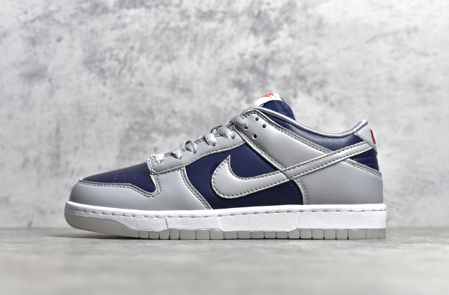 "Dunk Low ""College Navy"""