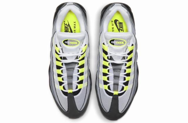 Nike Air Max 95 OG Neon (2)