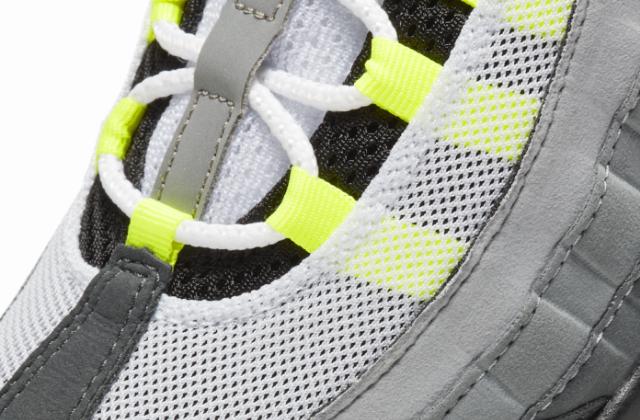 Nike Air Max 95 OG Neon