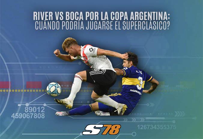 BvsR copa argentina portada web