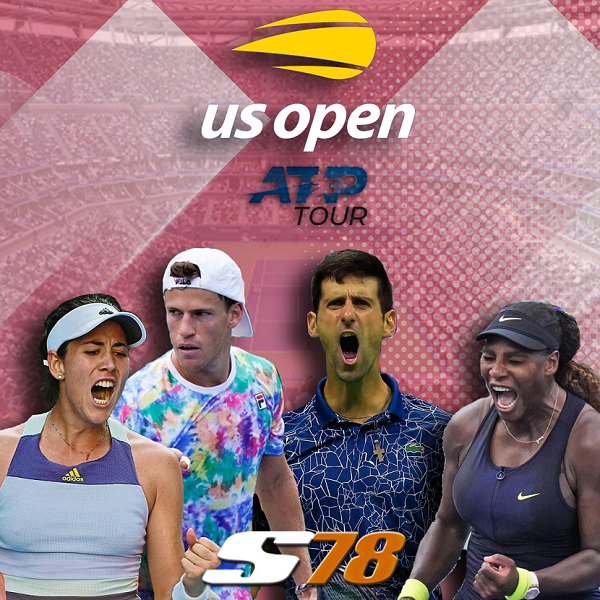 US Open feed