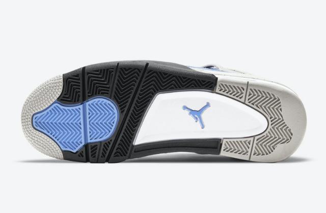 Jordan 4 Retro University Blue (6)