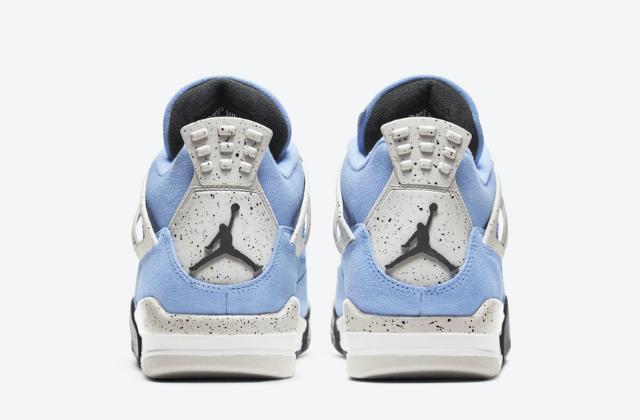 Jordan 4 Retro University Blue (7)