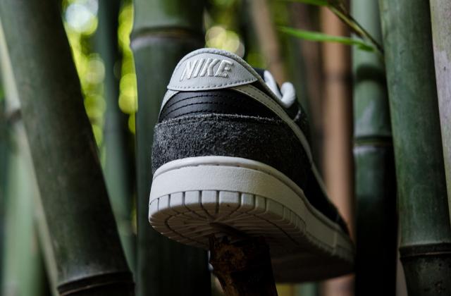 Nike Dunk Low Premium  Zebra (3)