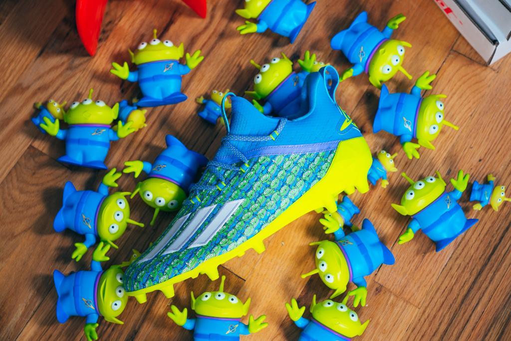Toy Story, la nueva colección de Adidas.