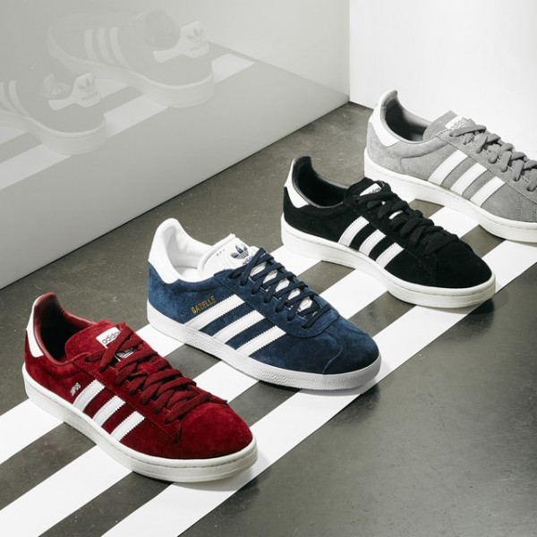 best sneakers 4dbd8 8df29 ... buty-sportowe-campus-bordo-biel-adidas-originals-bordo-